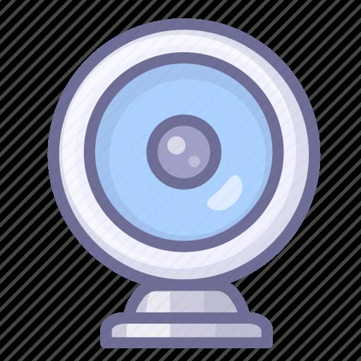 camera, device, record icon