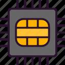 memory, chip, micro chip, processor