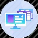 computer, design, desktop, graphic, office, publishing, technology