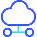 25px, cloud, iconspace, sharing