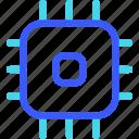 25px, iconspace, processor