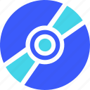 25px, compact, disk, iconspace
