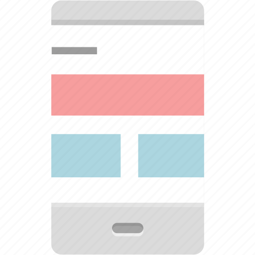 mobile, mobile site, mobile website, site, web site, website icon