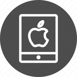 apple, device, input, ipad, mobile, tab, tables, tablet, technology icon