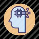 intelligence, machine, robot, technology
