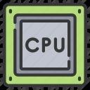 computer, cpu, processing, science, unit