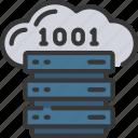 binary, cloud, computer, data, science