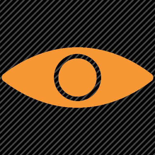 agent, eye, security, spy icon