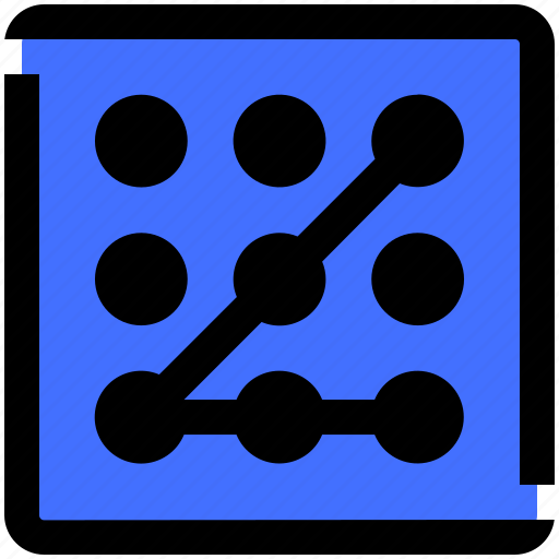 code, computer, data, information, security, technology icon