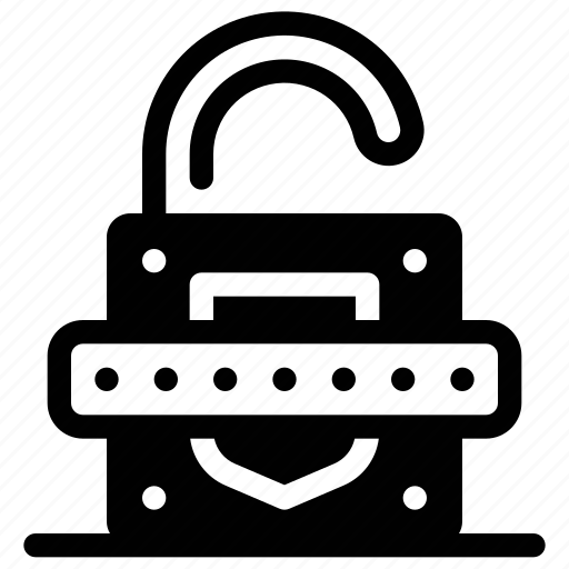 Lock, password, unlock icon - Download on Iconfinder