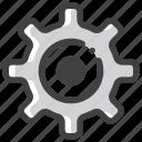 gear, maintenance, repair, service