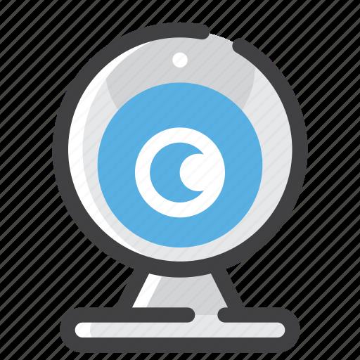 Camera, stream, webcam icon - Download on Iconfinder