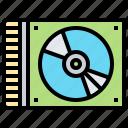backup, data, device, disc, dvd