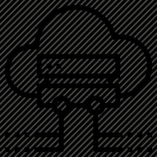 Backup, data icon