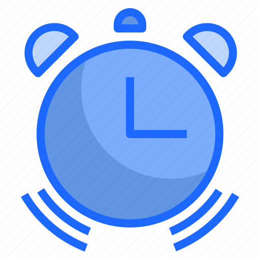alarm, clock, notification, time, timer icon