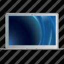 apple, computer, device, laptop, mac, macbook, monitor, screen