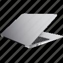 apple, computer, device, information, laptop, mac, macbook, monitor, screen