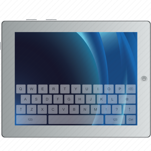 computer, device, internet, ipad, iphone, keyboard, mobile, screen, smartphone, tablet, technology, touch icon