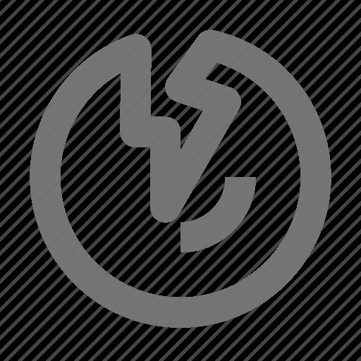 broken webcam, webcam icon