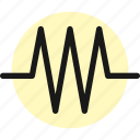 electronics, resistor