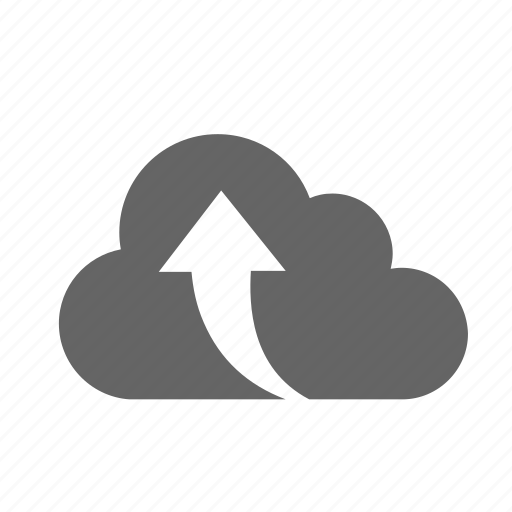 Cloud, computing, upload icon - Download on Iconfinder