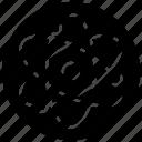 data science, mechanism science, quantum mechanism, quantum physics, quantum science icon