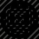computer advancement, computer lab, computer science logo, computer science symbol, computer technology icon