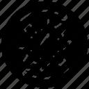 effectiveness, efficiency measure, efficiency measure logo, performance ratio, productivity symbol icon