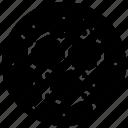 cells, cells logo, cluster, compound molecules, molecular chemistry, molecular science icon