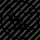 bending rays, reflected rays, reflection, reflection logo, reflection symbol icon
