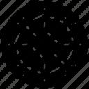 analytic geometry, cartesian geometry, coordinate geometry, synthetic geometry icon