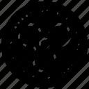 elementary particles, quarks, quarks badge, quarks hazard, quarks logo, quarks symbol icon