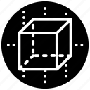 geometry, mathematics, trigonometry, trigonometry logo, trigonometry symbol icon