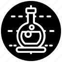 acid, chemical, chemical logo, chemical symbol, chemistry, chemistry test, lab experiment icon