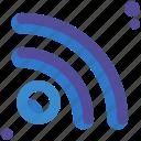 conection, devise, internet, wi-fi, wifi, wireless icon