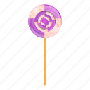 food, fruit, lollipop, party, purple
