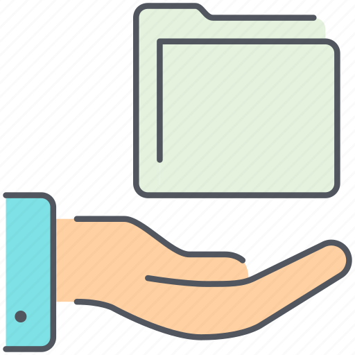 document, file, link, network, public, share, web icon