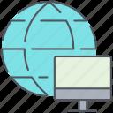 share, global, international, internet, network, communication