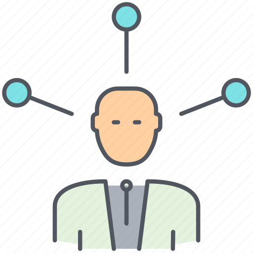 account, avatar, network, person, public, technology, user icon