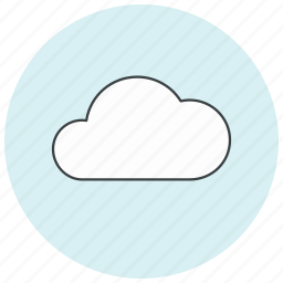 backup, cloud, computing, database, icloud, services, storage icon