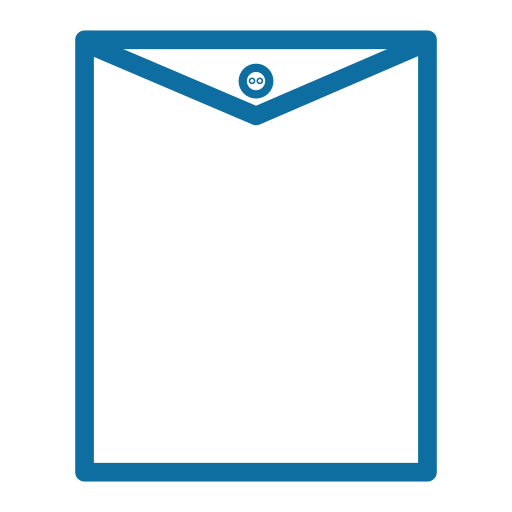 communication, email, envelope, letter, mail, message, part icon