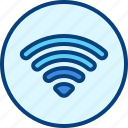 internet, network, web, wifi, wireless icon