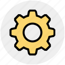 cogwheel, construction, gear, gear wheel, options, setting icon