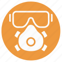 goggles, scuba, scuba diver, scuba diving mask with tube, scuba diving tanks, scuba mask icon