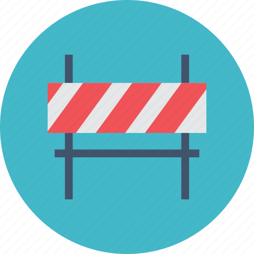 board, construction, industry, renovation, road, safety, sign icon