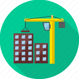architect, building, construction, design, plan, work icon