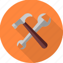 building, construction, construction tools, repair, tool, tools, work icon