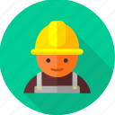 engineer, labor, labour, worker, architect, avatar, builder