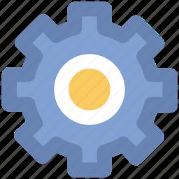 cogwheel, gear, gear tool, gear wheel, optimization, options, settings icon