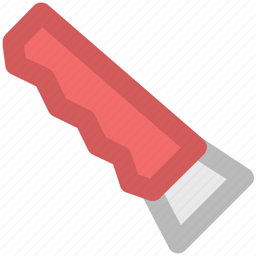 Carpentry, cutting tool, hand saw, saw, saw tool icon - Download on Iconfinder